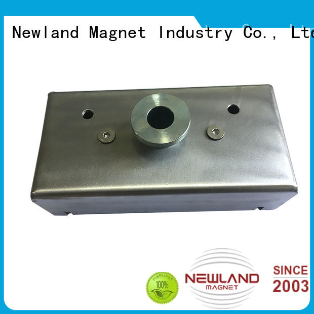 Newland factory price neodymium rare earth magnets panel for robots