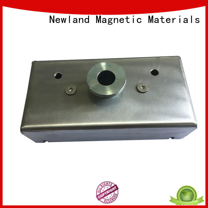 magnetic pulley for sale hot-sale for gps Newland