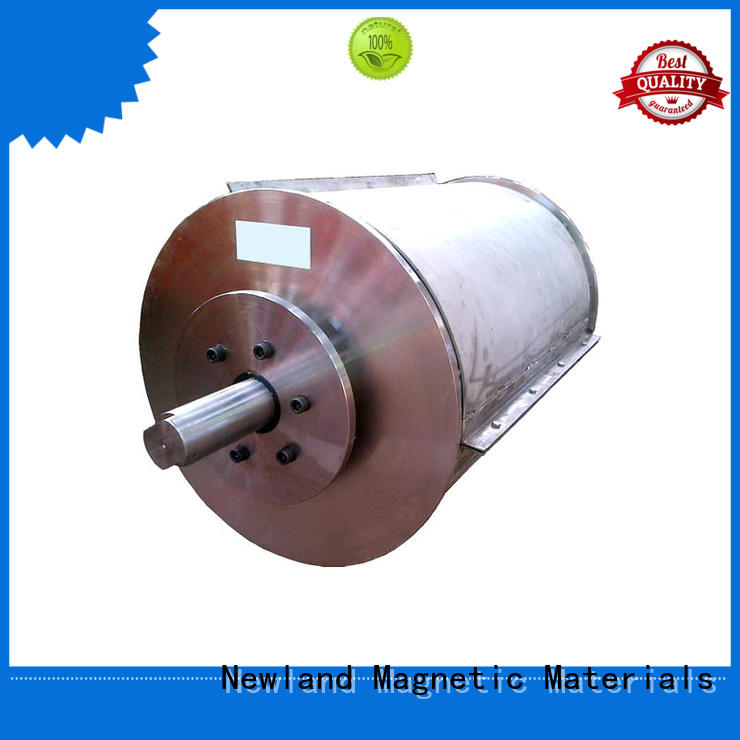 Newland customized magnetic gun safe form work for robots