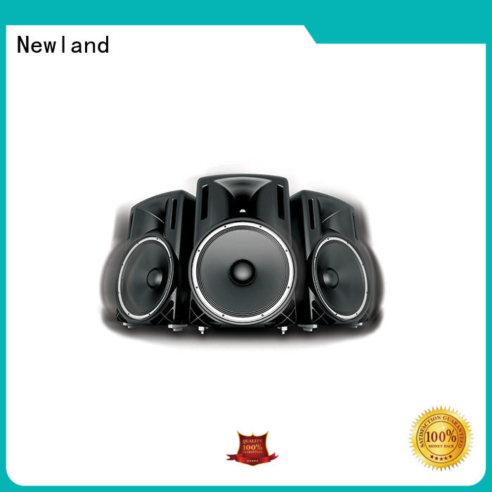 Newland speaker magnetic assembly latest for tweeter