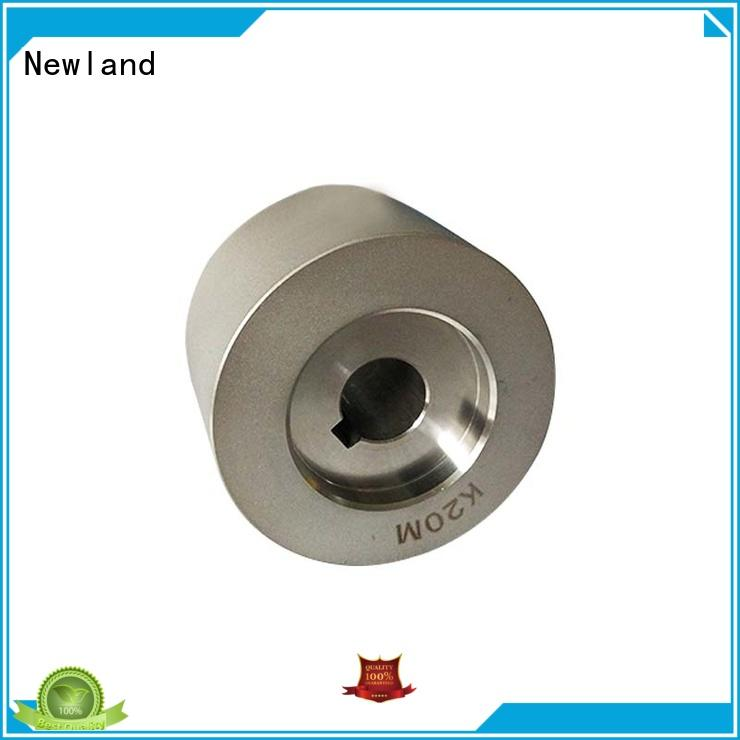 Newland top brand magnetic linear motor dc aerospace industry