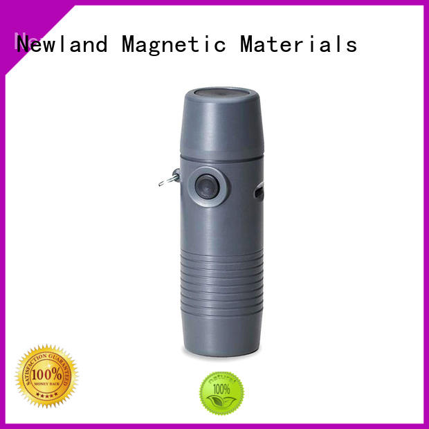 portable application of permanent magnet custom for auto Newland