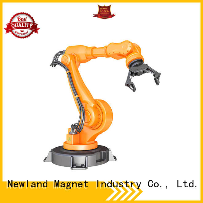Newland discount magnetic drum shuttering for robots