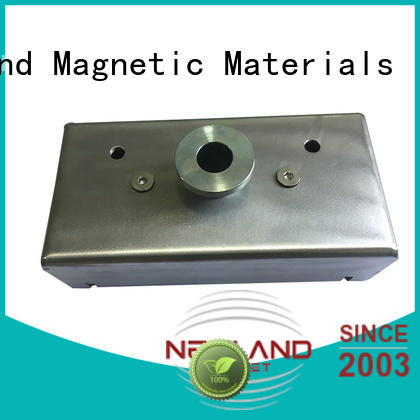 hot-sale magnetic drum quick for tracker Newland