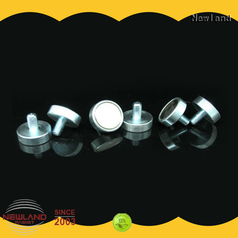 Newland super strong magnet manufacturer discount for tracker