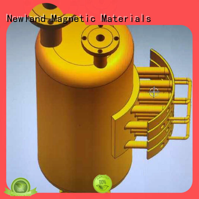 Newland widely bar magnet odm for wholesale