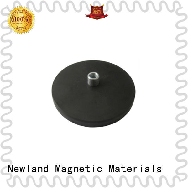 permanent magnetic pulley factory price for gps Newland