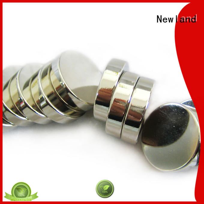 Newland magnetic double magnet speaker latest for speaker