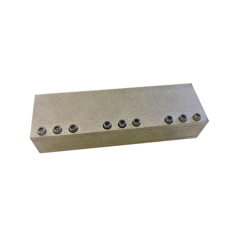 Magnetic Linear Motor for Stepper DC Actuator