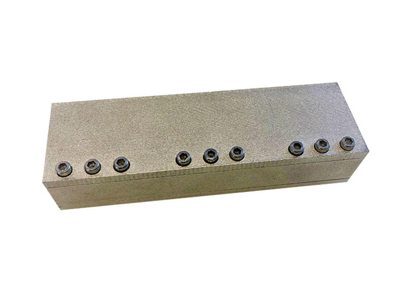 customized permanent magnet brake servo aerospace