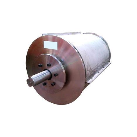 Super strong neodymium ferromagnetic separator for magnetic pulley/drum