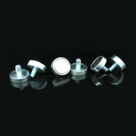 Super Strong Permanent Neodymium Pot Magnet