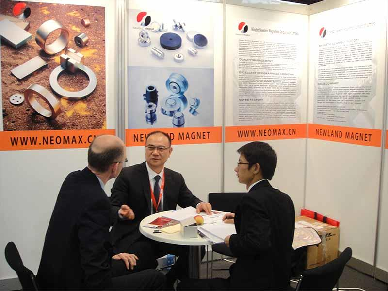 SPS IPC DRIVES 2012