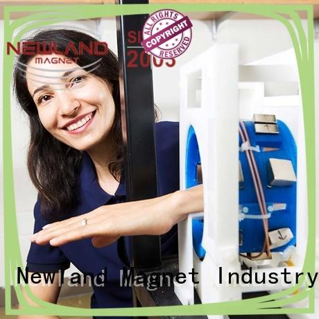 Newland electronic strongest permanent magnet implants for auto