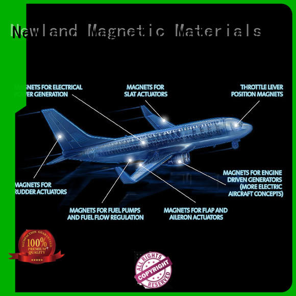 factory price magnetic products best quality Newland