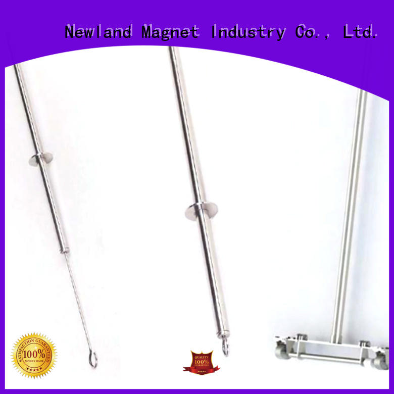 Newland cheap filter magnet bulk production cleanup