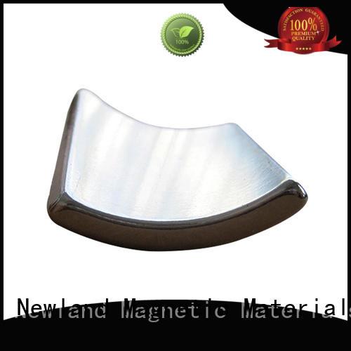 Newland permanent permanent magnet brake motor industry
