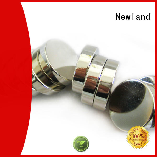 Newland strong sound magnetic assembly cell for tweeter