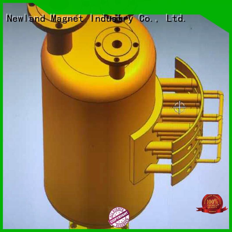 Newland hot-sale oil filter magnet oem for wholesale