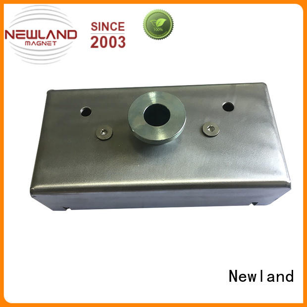 customized magnetic pulley for sale customized for gps Newland