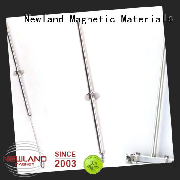 Hot oil filter magnet magnets Newland Brand