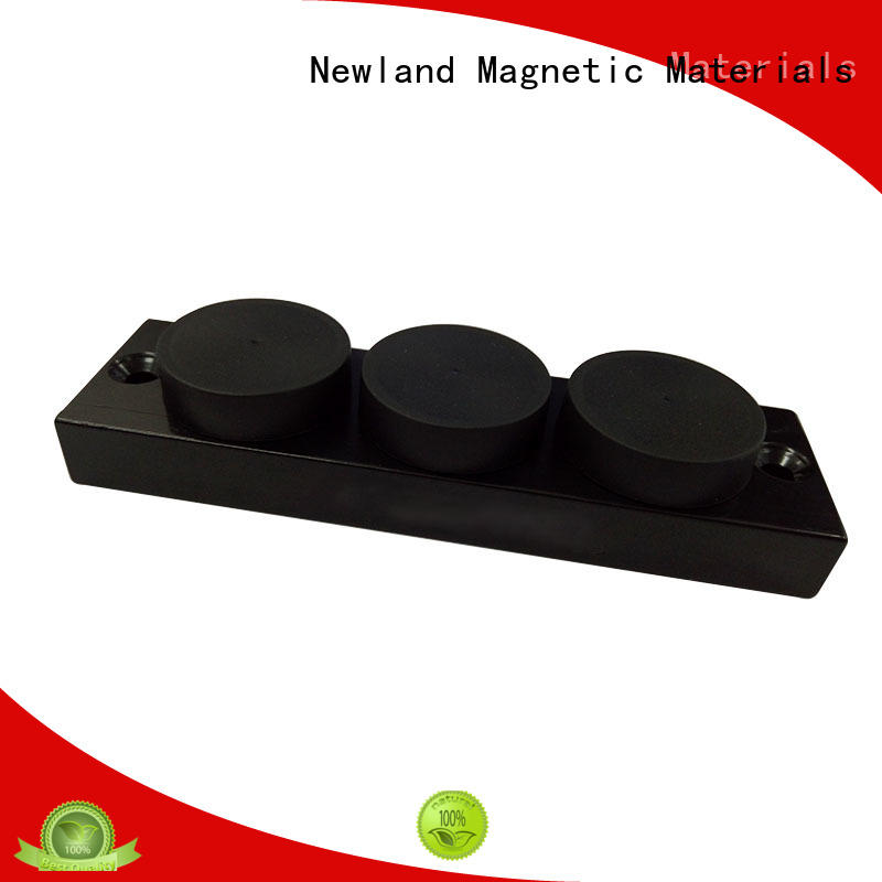 waterproof pulley magnets pulleydrum for tracker Newland