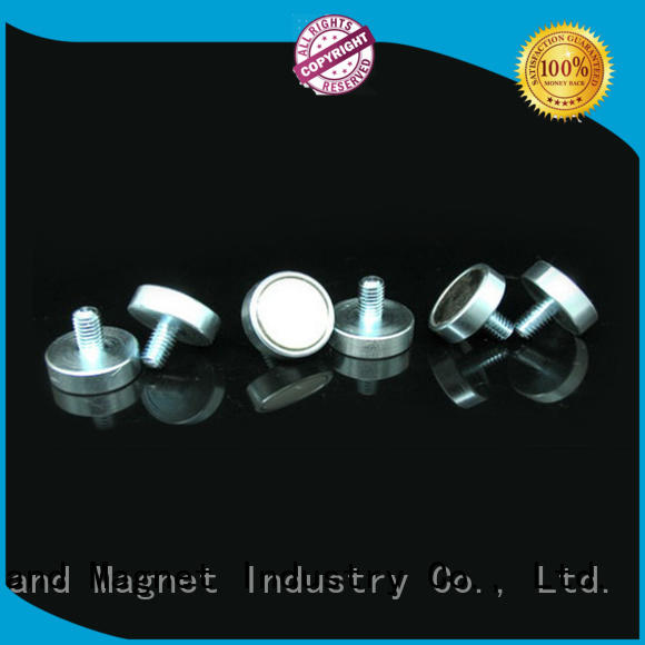 discount magnet manufacturer customized for gps Newland