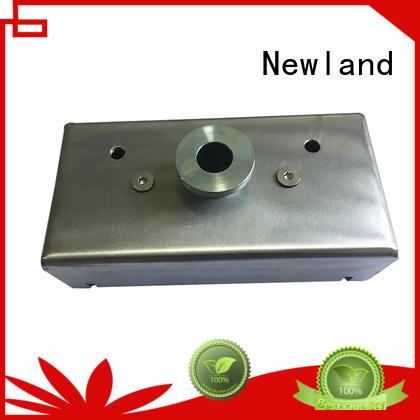 Newland gun safe magnets form work for tracker