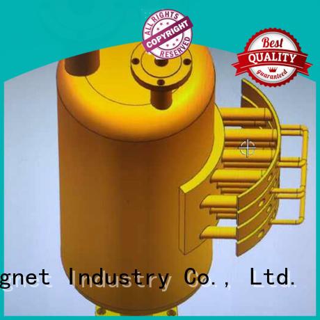 Newland bulk production oil filter magnet odm equipment