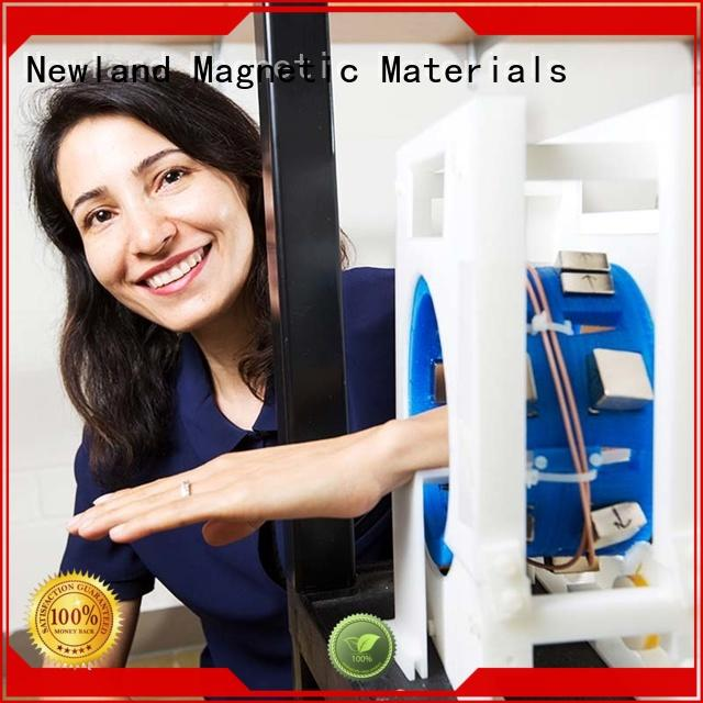 Newland electronic industrial strength magnets larynx for car