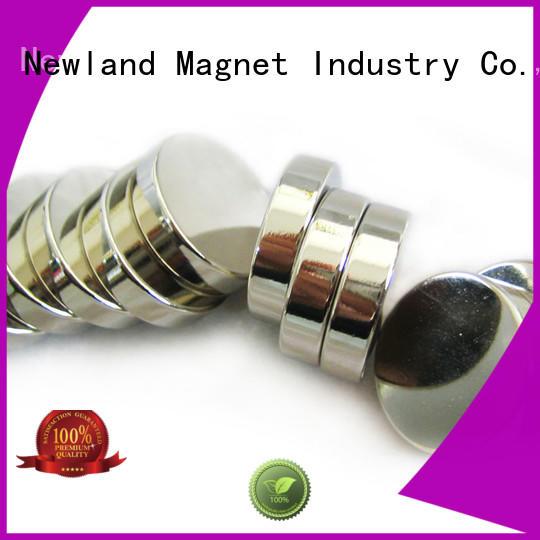 Newland high quality double magnet speaker hot-sale for speaker