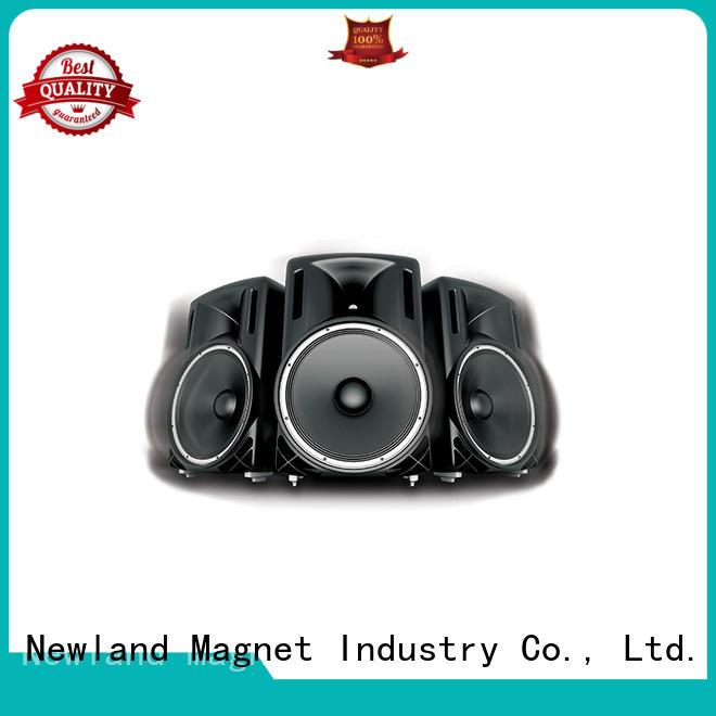 Newland strong sound speaker magnet hot-sale for speaker