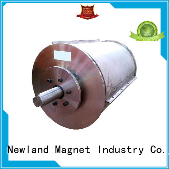 factory price magnetic head pulley price factory price for robots Newland