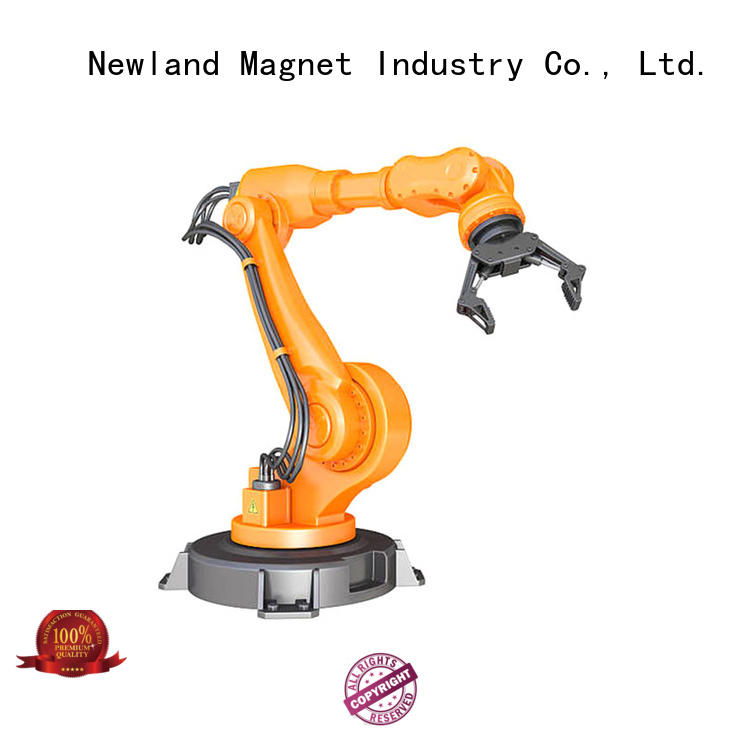 Newland magnetic drum factory direct for robots