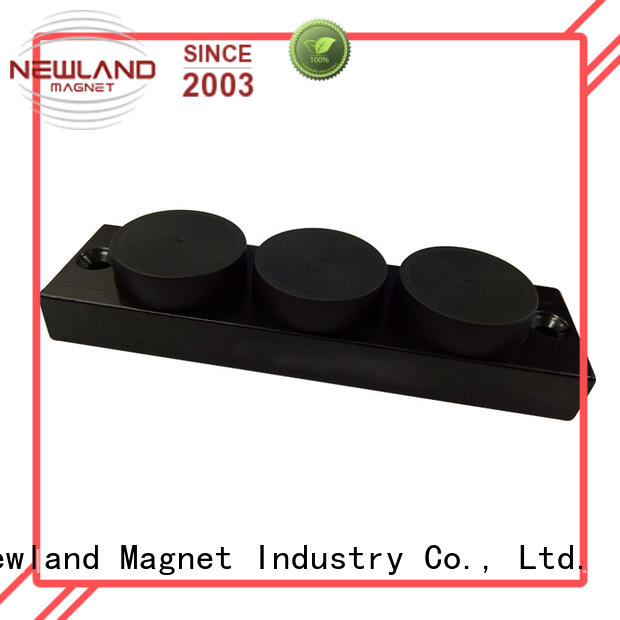magnetic pulley magnet draw for gps Newland