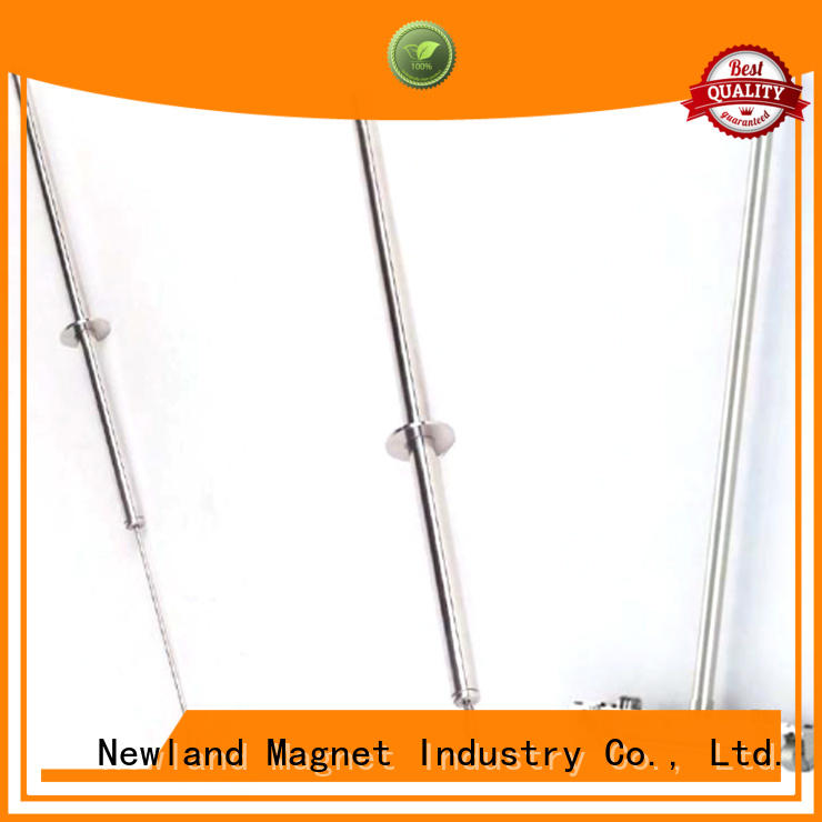 widely cleanup magnet oem chemical filtration
