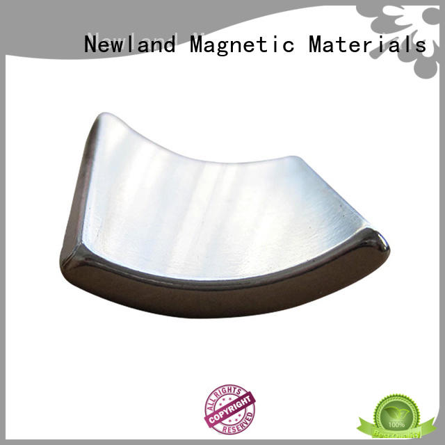 performance magnet brake stepper Newland