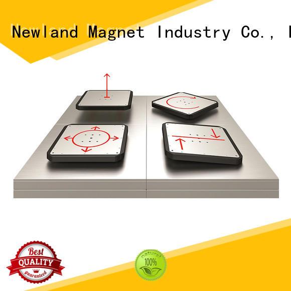 top brand trailer brake magnet system servo for parts