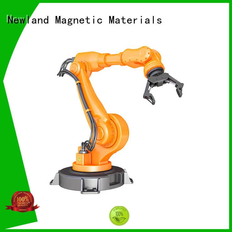 Newland super strong neodymium magnet strength pot for gps