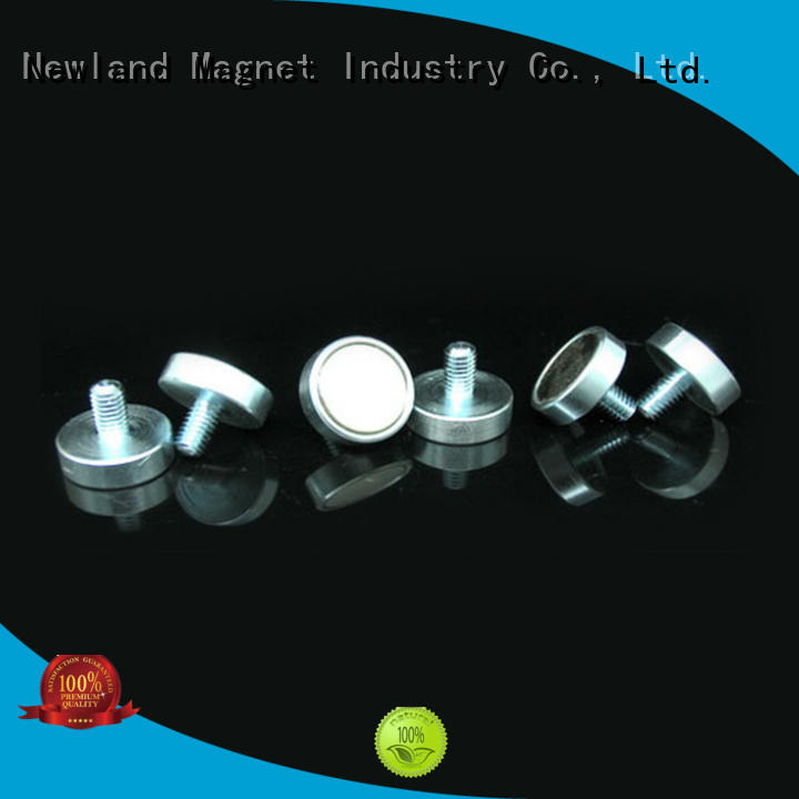 Newland neodymium magnets factory direct for tracker
