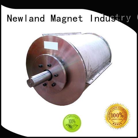 Newland waterproof drum magnet gun for gps