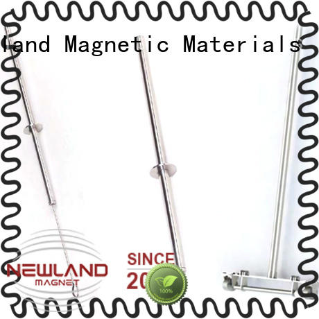 cheap magnetic sweeper best quality chemical filtration