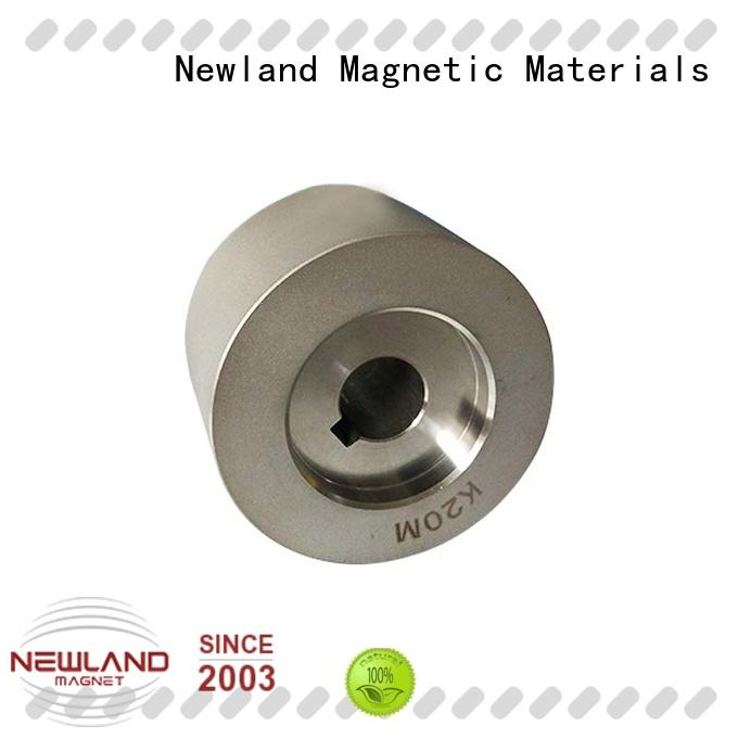 customized levitation drive Newland Brand magnet brake supplier
