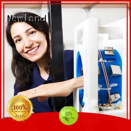Newland magnetic permanent bar magnet portable