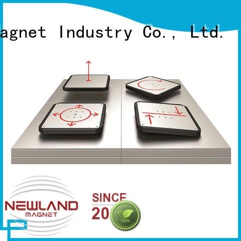 Newland hot-sale trailer brake magnet customized for sale