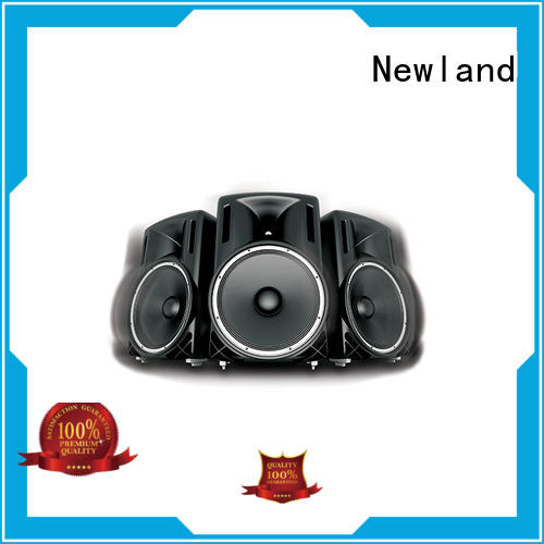 strong sound speaker magnet components for tweeter