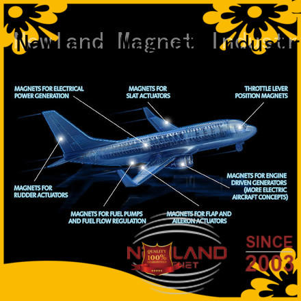 Newland strong magnets assemblies for wholesale
