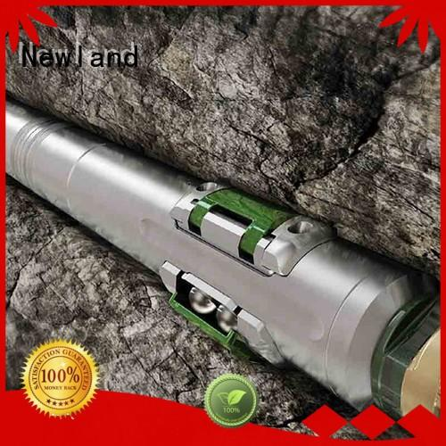 industrial magnetic sweeper best quality chemical filtration Newland