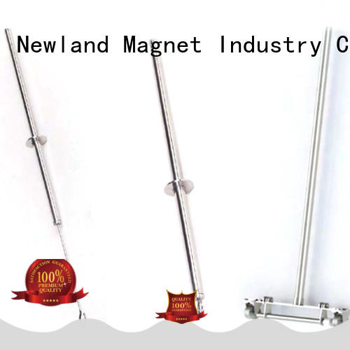 bulk production cleanup magnet best quality cleanup Newland