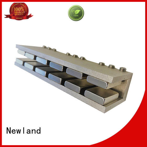 coupling magnet brake dc linear Newland company